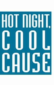 Hot night logo