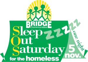 Sleep Out Saturday 2011