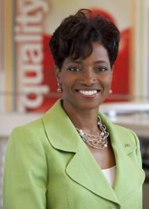 Keynote Speaker Karen Wells