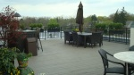 Johnson Rooftop Garden