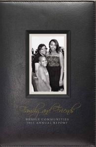 Bridge Communities 2011 Annual Report