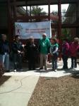 Comcast Cares Day 2012 Benefiting Bridge Communities
