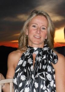 Ann Wyant, Bridge Communities Mentor