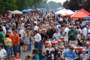Glen Ellyn Backyard BBQ Cook-Off