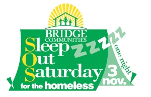 Sleep Out Saturday 2012 for homeless families in DuPage County