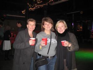 Garage Party 2012