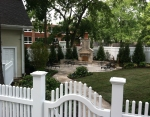 Browder Garden