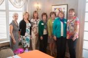 Celebrating Women Committee 2013