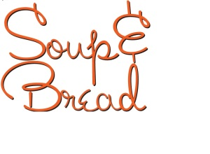 soup and bread logo