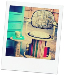 Restyle Chair_Book It_polaroid