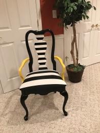 Mary Doody Chair