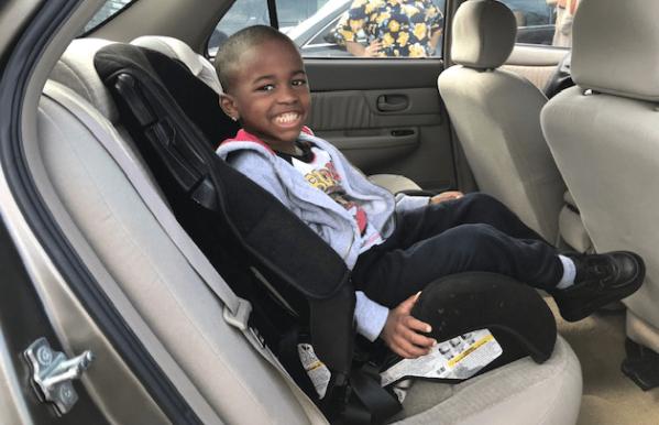 Car Donation 2019